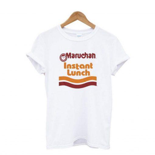 Maruchan Instant Lunch T-Shirt