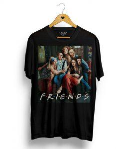 Camiseta Friends T-Shirt